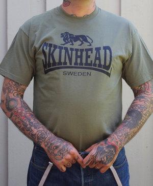 Skinhead Sweden