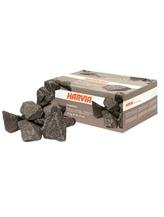 Harvia bastustenar 10-15 cm 20 kg