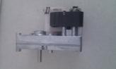 Skruvmotor Mellor T3-1RPM