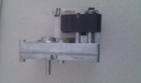 Skruvmotor Mellor T3-1,3 RPM