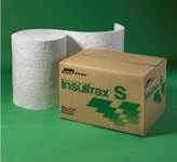 Insulfrax LTX Blanket 50 mm