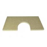 Ask sockel keramik skruvsida A3120 20x255x720