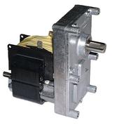 Skruvmotor OEM 1625001 5,3 rpm