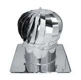 Aspirator för skorsten 130/150 mm
