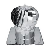 Aspirator för skorsten 200 mm