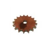 Kugghjul Z = 17 BQ50-308B Hardox 500