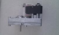 Skruvmotor Mellor T3-1,5 RPM