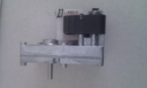 Skruvmotor Mellor T3 -2 RPM