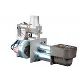 20 kW brännare för pannan Ariterm Biomatic + 20