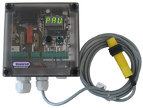 Digital Level Control NK1A