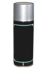 Sprayfärg svart  400ml