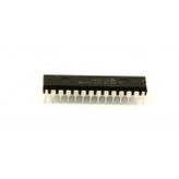 Processor v0633, BM + 30 stifts drivrutin