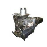 40 kW brännare för Biomatic + 40 panna