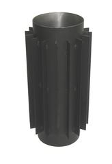 Chimney radiator 500mm 150mm