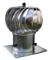 Aspirator för ventilation 150/200 mm