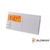 Temperaturkontroll HC