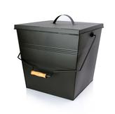 Ash bucket 35 cm