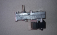 Skruvmotor (60300)