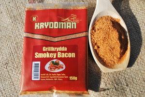 Grillkrydda Smokey Bacon