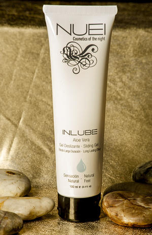 Inlube Natural Feel (40 pcs)