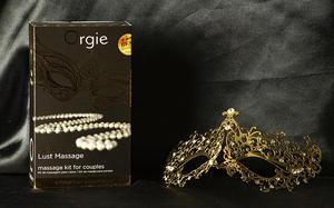 ORGIE Pearl Lust Massager