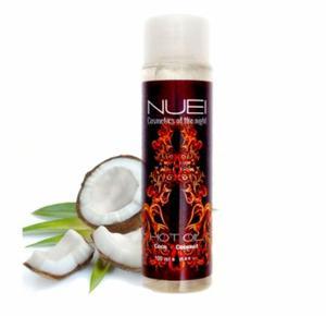 Hot Oil (Coconut) (12 pcs)