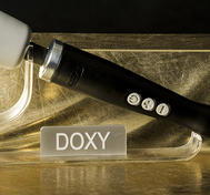 DOXY Original Massager Black