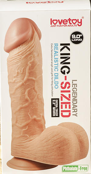 9 inch King Size
