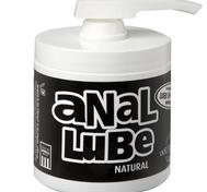 Anal Lube Natural