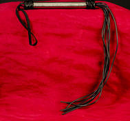 9 Tail Silicone Flogger