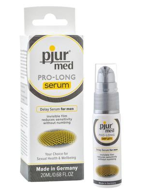 Pjur Pro-Long Performance Serum