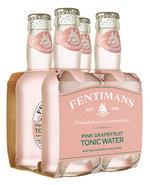 Fentimans Pink Grapefruit Tonic Water 200 ml