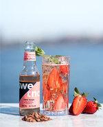 Swedish Tonic Water Peach 200 ml