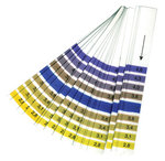 Vinoferm pH Strips
