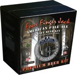 Bulldog Brews Four Finger Jack - American Pale Ale