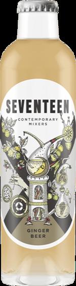 Seventeen Ginger Beer 200 ml