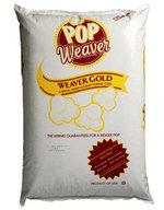 Weaver Gold Popcornmajs 15,8 kilo