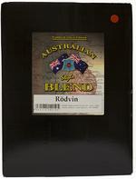 Australian Blend Rött Vin 4-dagars