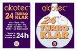 Klarningsmedel Alcotec 24 TurboKlar