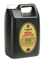Falcon Crest Rött Rioja Lantvin 7-dagars