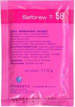 Fermentis Safbrew T-58 11,5g