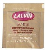Lalvin EC-1118 5 gram