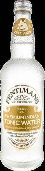 Fentimans Tonic 500 ml