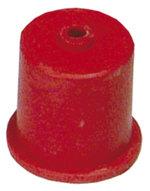 Gummihätta 42 mm