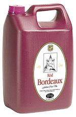 Falcon Crest Röd Bordeaux