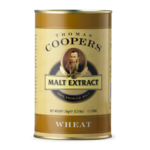 Coopers Wheat Malt Exctract