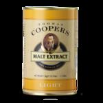 Coopers Light Malt Exctract