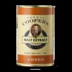Coopers Amber Malt Exctract