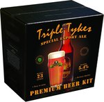 Bulldog Brews Triple Tykes - Special Export Ale
