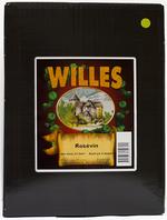 Willes Rosé 9-dagars